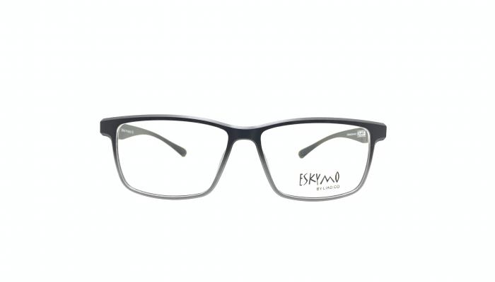 Rama ochelari clip-on Eskymo ESK920C1