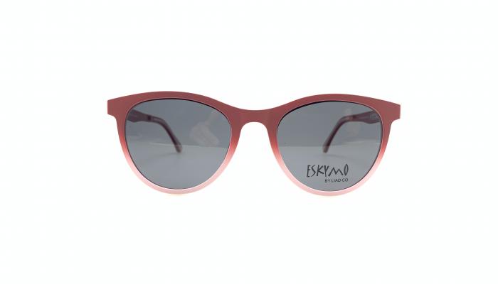 Rama ochelari clip-on Eskymo ESK926C3