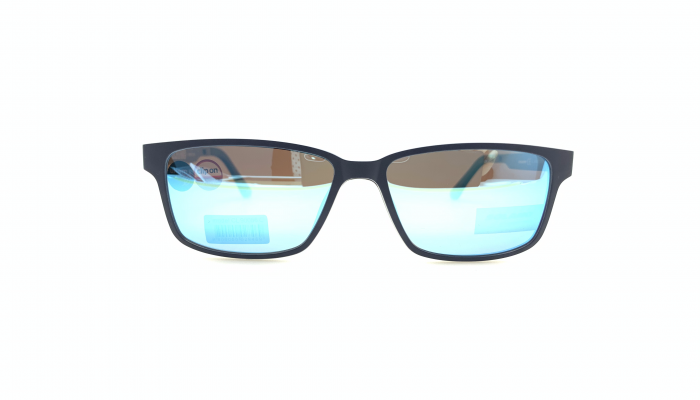Rama ochelari clip-on Solano CL90087C