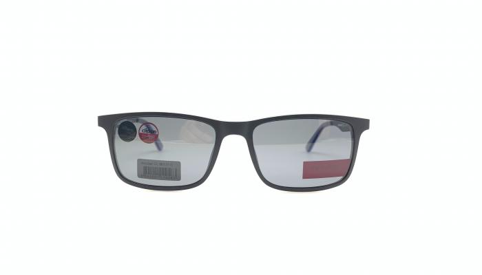 Rama ochelari clip-on Solano CL90131