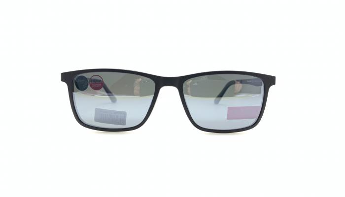 Rama ochelari clip-on Solano CL90070