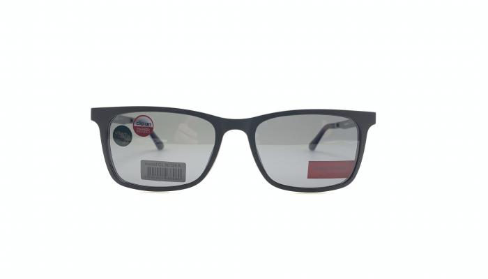 Rama ochelari clip-on Solano CL90124