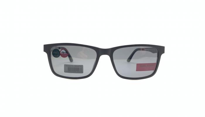 Rama ochelari clip-on Solano CL90047