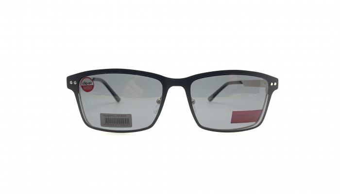 Rama ochelari clip-on Solano CL10144