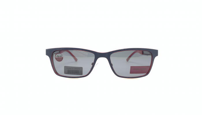 Rama ochelari clip-on Solano CL50029