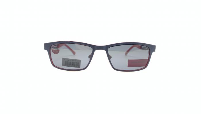 Rama ochelari clip-on Solano CL50030