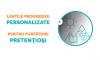 Lentile progresive Rhein Vision Camber Steady Individual Transitions Arus sau Arus Blue - grosime standard (1.5)
