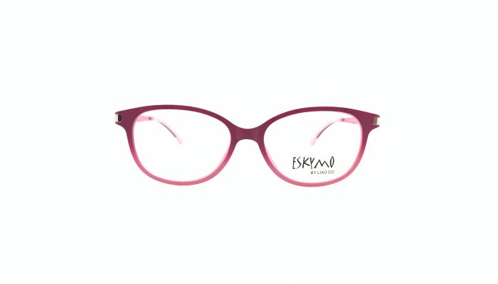 Rama ochelari clip-on Eskymo ESK932