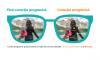 Lentile progresive Optiswiss be 4ty+ HD Optiplas O+ sau Optiplas Blue CX - grosime standard (1.5)