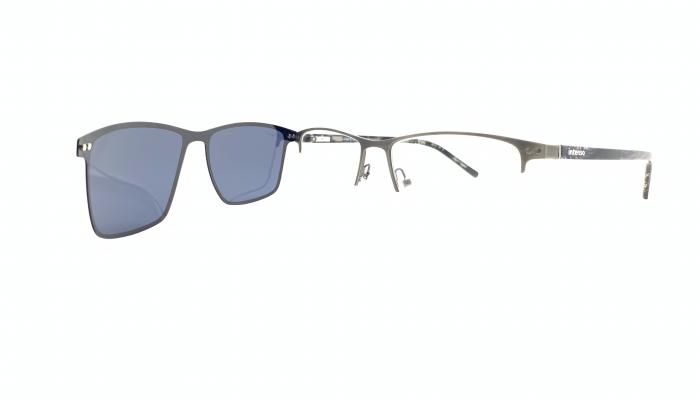 Rama ochelari clip-on Intenso/Mystique 020