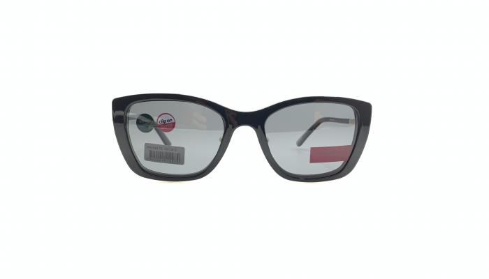 Rama ochelari clip-on Solano CL10134