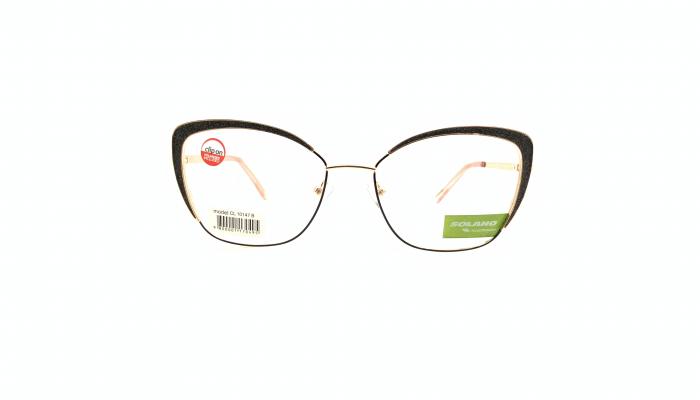 Rama ochelari clip-on Solano CL10147