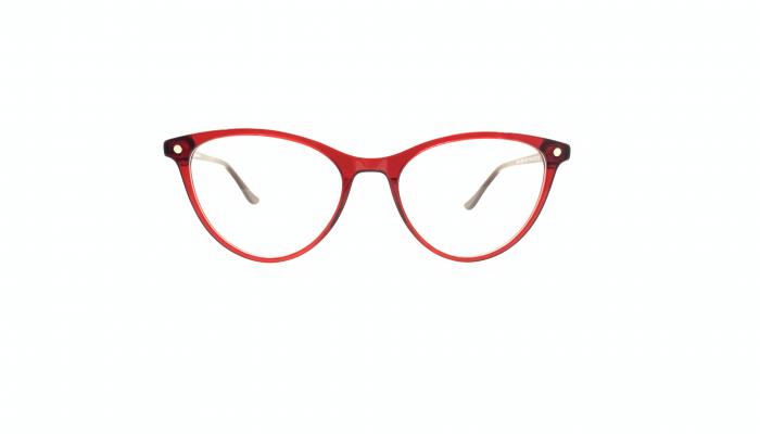 Rama ochelari clip-on Intenso/Mystique 028