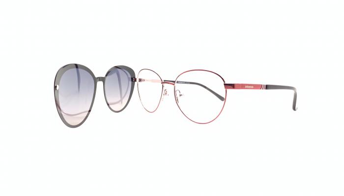Rama ochelari clip-on Intenso/Mystique 027
